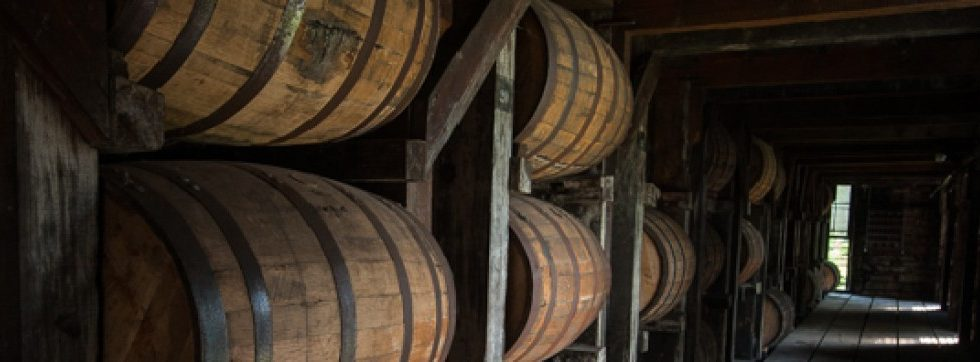 On The Bourbon Trail
